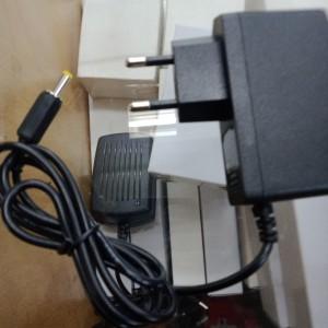 Harga adaptor omron 6v untuk omron tensi dc plug 4 0mm 1 7 oem   HARGALOKA.COM