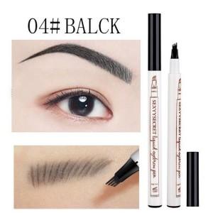 Harga pensil alis tatto waterproof alis tato eyebrow anti air   | HARGALOKA.COM