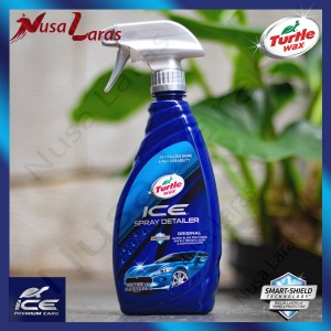 Harga Turtle Wax Ice Spray Detailer Katalog.or.id