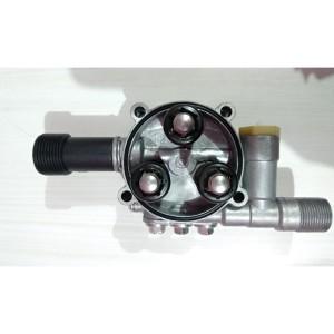 Harga pompa steam krisbow   HARGALOKA.COM