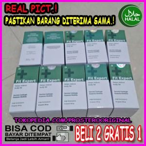 Harga fit expert asli obat diet pelangsing herbal original bpom 2 gratis | HARGALOKA.COM