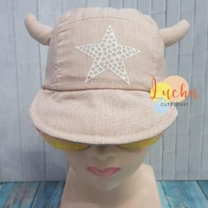 Harga topi anak laki laki cap star | HARGALOKA.COM