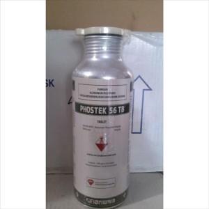 Harga phostek 56 tb obat fumigasi basmi hama gudang pengendali hama | HARGALOKA.COM