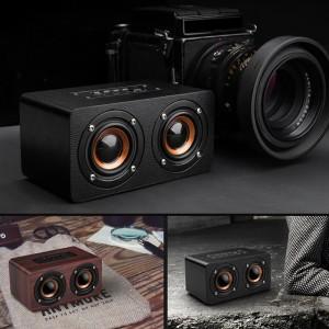 Harga desktop bluetooth speaker stereo subwoofer   w5   | HARGALOKA.COM
