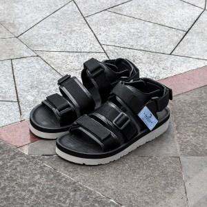 Harga alto manneedme x lvnatica sandal gunung original outdoor unisex   hitam | HARGALOKA.COM