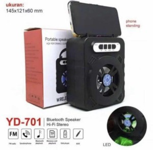 Harga speaker bluetooth jbl yd669 yd701 yd702 yd703 portable wireless   | HARGALOKA.COM
