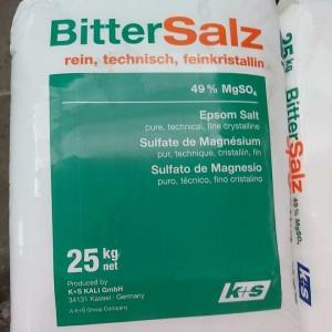 Harga magnesium sulphate jerman mgso4 bittersalz garam inggris | HARGALOKA.COM