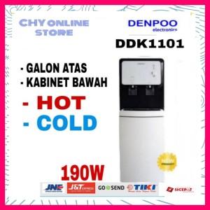 Harga dispenser standing galon atas denpoo ddk 1101 non | HARGALOKA.COM