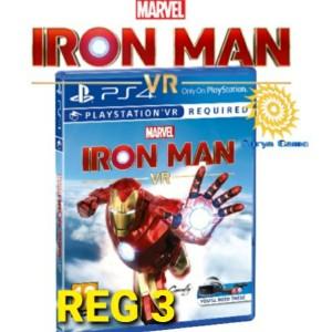 Harga marvel iron man vr | HARGALOKA.COM