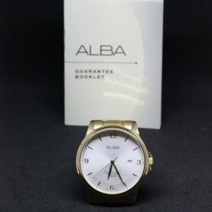 Harga jam tanga alba analog watch as9b06   | HARGALOKA.COM
