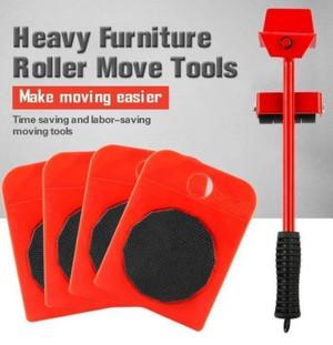 Harga heavy furniture roller move tools 100 original   HARGALOKA.COM