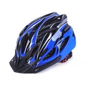 Harga helm sepeda gunung ultra ringan dengan ventilasi udara unisex   | HARGALOKA.COM