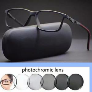 Harga kacamata pria lensa photokromic kacamata minus kacamata   blueray | HARGALOKA.COM