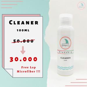 Harga sabun sepatu dan helm shoe cleaner 100ml   HARGALOKA.COM