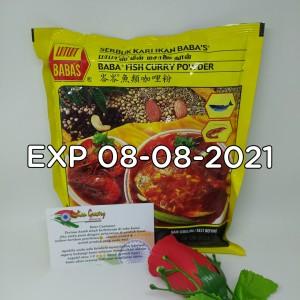 Harga bumbu kari ikan babas fish curry powder babas | HARGALOKA.COM