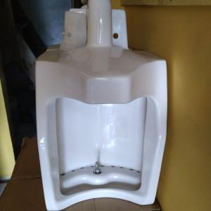 Harga urinoir tempat kencing u57 toto | HARGALOKA.COM