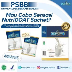 Harga promo terbaru   susu kambing nutrigoat   susu bubuk   meningkatkan   HARGALOKA.COM