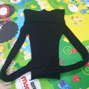 Harga top wanita model sabrina zara bahan knit top zara | HARGALOKA.COM