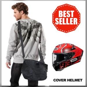 Harga Tas Helm Waterproof Sarung Helm Cover Helm Katalog.or.id