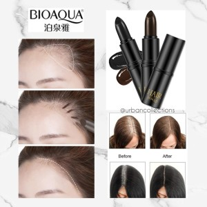 Katalog Bedak Uban New Flower Hair Make Color Black Brown Katalog.or.id