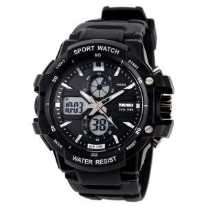 Harga jam tangan anak skmei mini grenade 0990l original tahan air 5 atm   full   HARGALOKA.COM