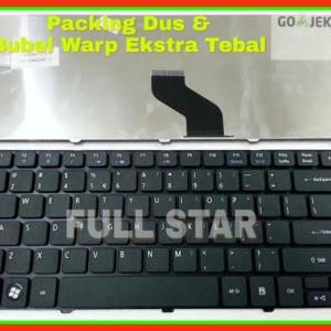 Harga keyboard acer aspire 4551 4551g 4552 4553 4553g 4535 4535g 4540 | HARGALOKA.COM