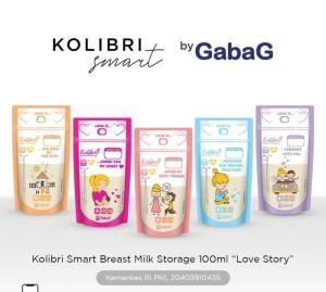 Harga kantong asi gabag   plastik asi gabag breastmilk storage bag   HARGALOKA.COM