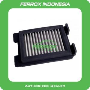 Harga filter saringan udara ferrox air filters motor honda   HARGALOKA.COM