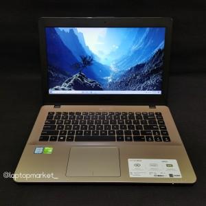 Harga asus vivobook a442ur i5 8250u ram 8g nvidia 930mx 2gb hdd | HARGALOKA.COM