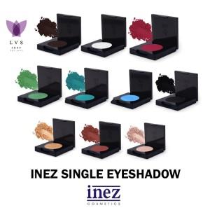 Harga inez single eyeshadow color   | HARGALOKA.COM