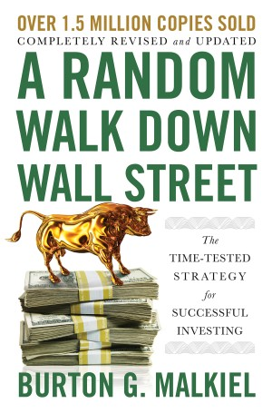 Harga buku a random walk down wall | HARGALOKA.COM