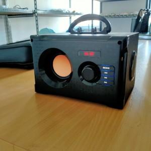 Harga speaker bluetooth jinlong jl 18     HARGALOKA.COM