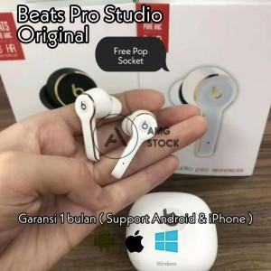 Harga headset bluetooth beat studio pro wireless headset bluetooth original   | HARGALOKA.COM