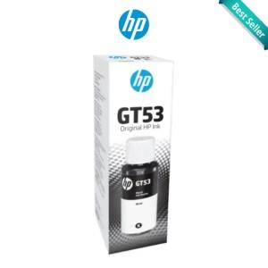 Harga tinta hp gt53 black original   | HARGALOKA.COM
