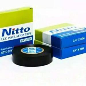 Info Isolasi Nitto 3 4 Katalog.or.id