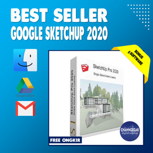 Harga macos software sketchup pro 2020 software windows komputer | HARGALOKA.COM