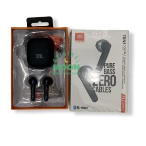 Harga bluetooth tws jbl tune 220 v5 0 true wireless earbuds by harman kardon   | HARGALOKA.COM