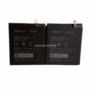 Harga baterai oppo blp563 oppo find 5 mini r827 r850 original 100 | HARGALOKA.COM