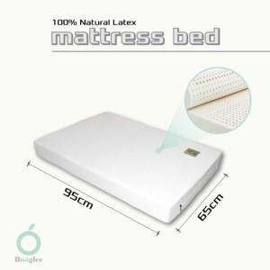 Harga dooglee mattress bed 95 x 65 x 10 cm matras tempat tidur   HARGALOKA.COM