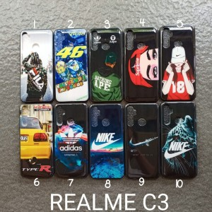 Info Realme C3 Casing Katalog.or.id
