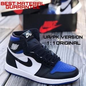 Harga sepatu nike jordan 1 high ua pk god royal toe bnib | HARGALOKA.COM