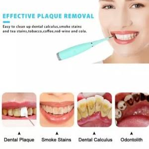 Harga alat pembersih karang gigi penghilang noda rokok teh pada gigi   merah | HARGALOKA.COM