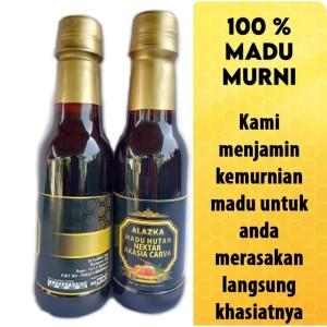 Harga madu hutan asli madu madu asli madu murni | HARGALOKA.COM