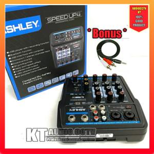 Harga mixer ashley mini speed up 4 speed | HARGALOKA.COM