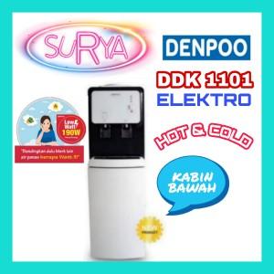 Harga denpoo dispenser ddk 1101 electro non kompressor | HARGALOKA.COM