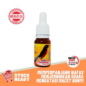 Harga vitamin doping burung murai medan lomba racikan lomba camada king   HARGALOKA.COM