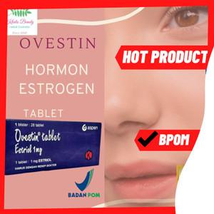 Harga ori bpom pil hormon estrogen pemontok wanita | HARGALOKA.COM