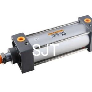 Katalog Compact Cylinder Pneumatic Emc Sd 40x50 Katalog.or.id