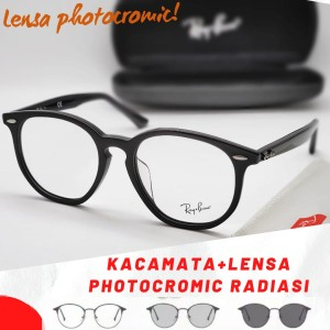 Harga kacamata minus kacamata photocromic pria frame | HARGALOKA.COM