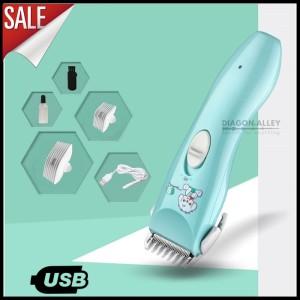 Harga hair clipper anak bayi alat potong rambut trimmer | HARGALOKA.COM